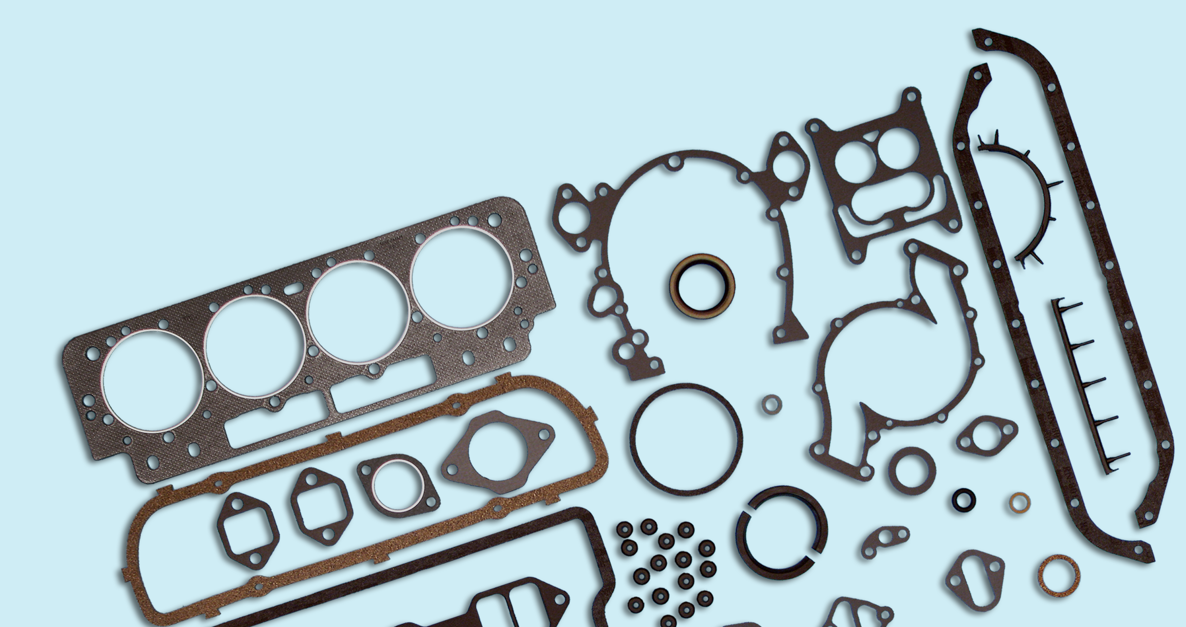 About Our Products | Best Gasket